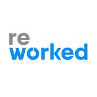 Reworked logo